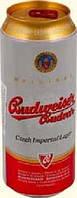 Пиво Budweiser budwar 12% 0.5 л ж\б. Будвайзер