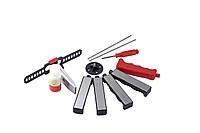 Точильный набор профессионала, многофункциональный и практичный для всех ножей, фото 1