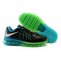 Мужские кроссовки Nike Аir Max 2015 leather, фото 1