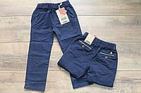 Катоновые брюки для мальчиков 1 год