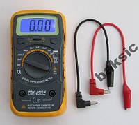 Цифровой измеритель ёмкости DM-6013L