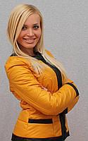 Молодежная куртка весеняя, фото 1