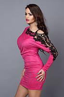 Модные женские платья оптом и в розницу, женские платья из замши
