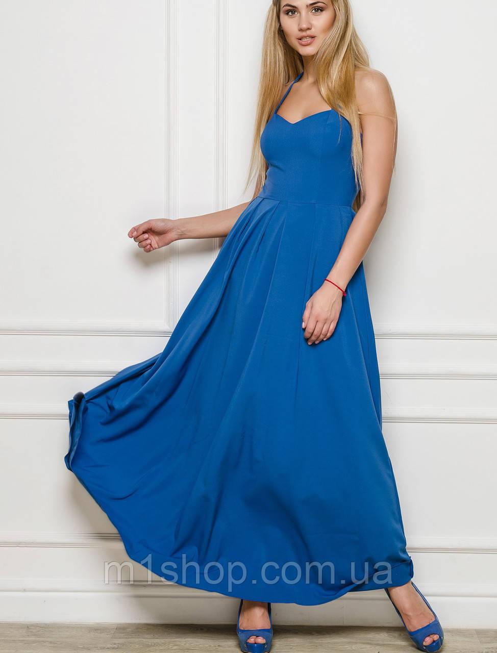 Котоновое платье | Jasmin sk