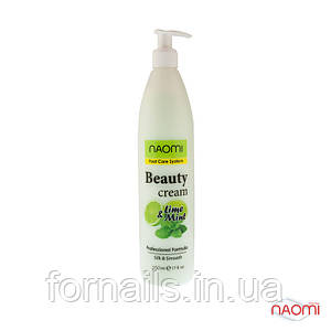 Крем для ног Naomi Beauty Cream 250 мл