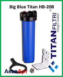Фільтр для холодної води BB Titan HB-20B