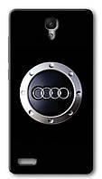 Чехол для Xiaomi Redmi Note (Audi)