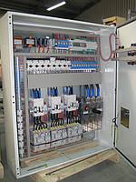 Щит для холодильного агрегату