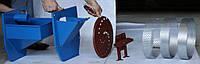 Измельчитель кормов Икор 06 зерно+початки (75кг/час-початки, 150кг/час-зерно)