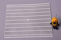 Решетка на 10 рамок 470х375 яч 4,3мм