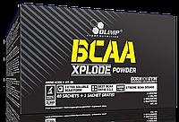 Olimp ВСАА Xplode powder 40x10g, фото 1