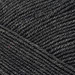 Yarnart Cotton Soft № 28 черный джинс