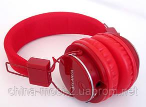 Беспроводные наушники ATLANFA AT-7611 (с MP3 и FM) с Bluetooth, фото 2