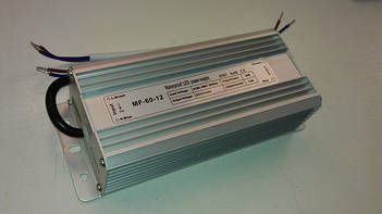 Блоки питания герметичные IP 67