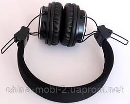 Беспроводные наушники ATLANFA AT-7611 (с MP3 и FM) с Bluetooth, фото 3