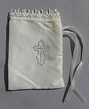 Мешочек на крещения, фото 2