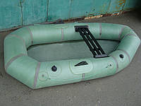 Лодка Лисичанка полуторка, ОРИГИНАЛ, 2015 года выпуска