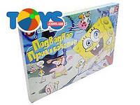 Настольная игра «Подводные приключения»