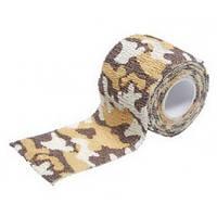 Самоклеящиеся лента Camo Elastic Bandage 5см*4,5м