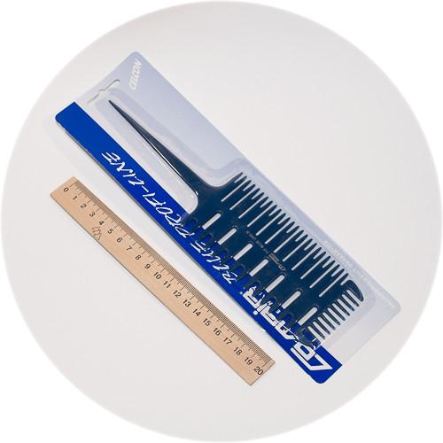 расческа для распрямления волос Comair 717