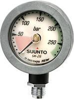 Манометры для дайвинга Suunto SM-26/200