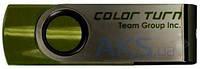 Флешка Team 16GB Color Turn E902 USB 2.0 (TE90216GG01) Green