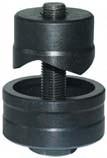 Листовой штамп Alfra Стандарт, Ø 35,0 мм
