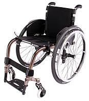 Коляска инвалидная активная Progeo Joker версия Perfomance, фото 1