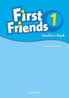 First Friends 1 Teacher's Book (Книга для учителя)