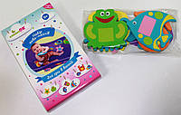 Набор игрушек из  для купания Kinderenok Bathn Puzzles