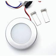 Світлодіодний світильник Feron AL500 3W, фото 3
