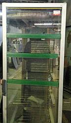 Морозильный шкаф Caravell 366 г