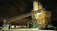 Бетонный завод стационарный TITAN