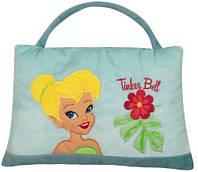 Подушка - сумка D 15083  2в1,в пакете 30-40