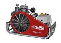 Компрессор высокого давления для дайвинга Nardi Pacific E 210
