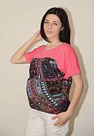 Футболка для беременных 4070