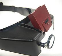 Бинокуляр Magnifier 81007A 10х, фото 3