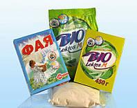 Стиральный порошок BIO Loktos M (Био локтос М) картон 450 г