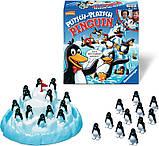 Настільна гра Ravensburger Пінгвіни на крижині (22080), фото 2