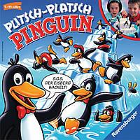 """Настольная игра Ravensburger """"Пингвины на льдине"""" (22080), фото 1"""