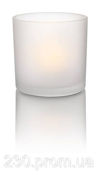 Свеча запасная Philips tealights naturelle