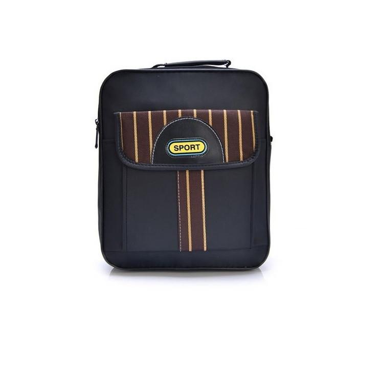 7b11e6abefe5 Стильная мужская сумка небольшого размера SPORT. Модная, красивая сумка.  Удобная, компактная сумка