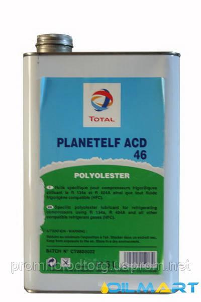 Холодильное масло Planet Elf ACD-46