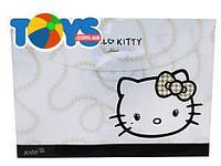 Папка на кнопке Hello Kitty Diva, HK13-200-2K