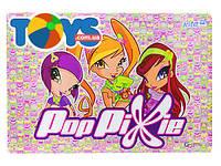Подложка настольная для детей Pop Pixie, PP13-207K