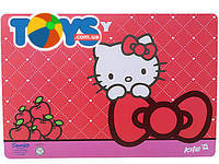 Настольная подложка Hello Kitty, HK14-207K
