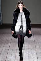 Распродажа. Последний размер. Платье Love Moschino с Эйфелевой башней OB90027