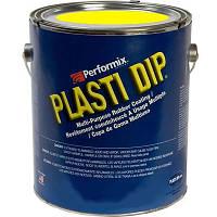 Рідка гума Plasti Dip жовтий 3,78 л