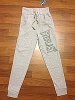 Детская одежда оптом Штаны спортивные для подростков оптом р.146-176, фото 1