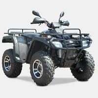 Квадроцикл SP 300-2